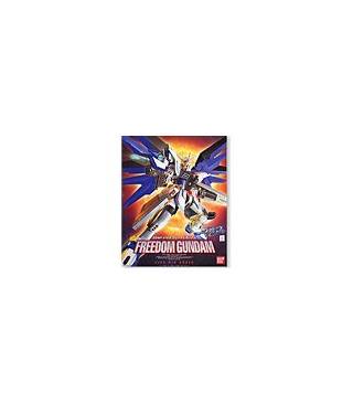 Gundam Seed Destiny 1/60 ZGMF-10A Freedom Gundam [SOLD OUT]