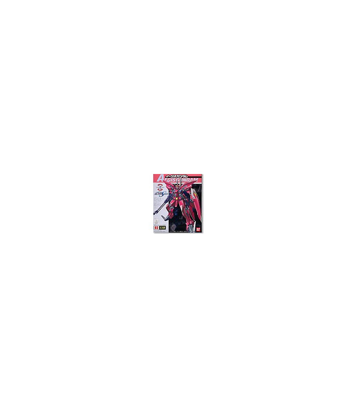 Gundam Seed Destiny 1/144 Model Kit Aegis Gundam