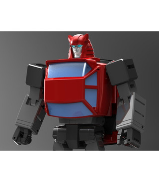 Transformers X-Transbots MM-X Toro [SOLD OUT]
