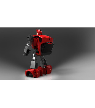 Transformers X-Transbots MM-X Toro