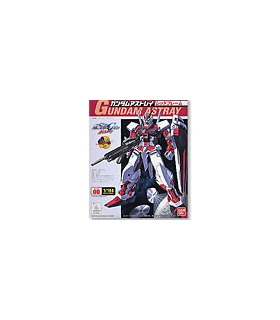 Gundam Seed Destiny 1/144 Model Kit Gundam Astray Red Frame