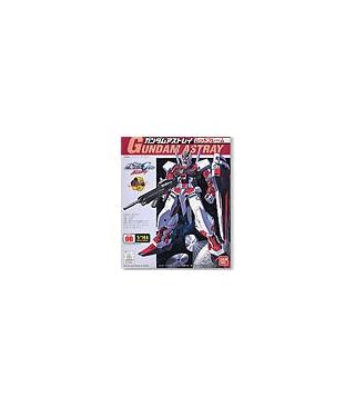 Gundam Seed Destiny 1/144 Model Kit Gundam Astray Red Frame