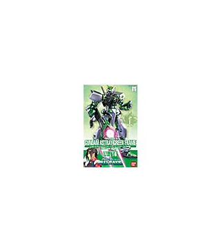 Gundam Seed 1/100 Trojan's Gundam Astray Green Frame [SOLD OUT]