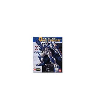 Gundam Seed Destiny 1/144 Model Kit Duel Gundam