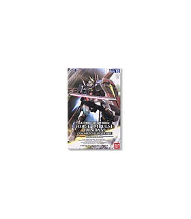 Gundam Seed 1/100 Force Impulse Sword Silhouette Extra Finish