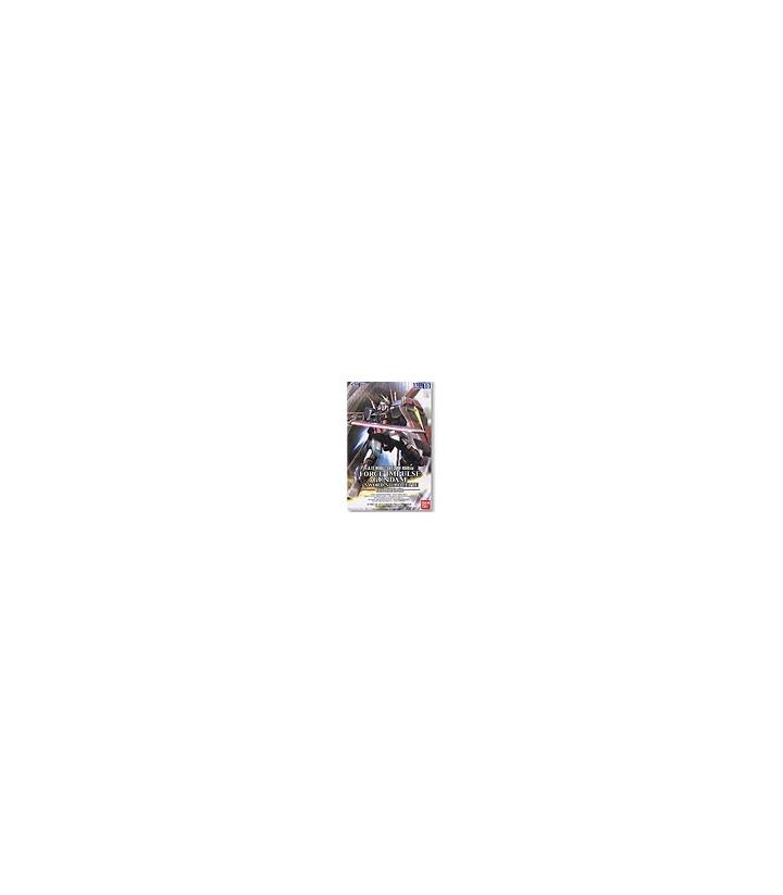 Gundam Seed 1/100 Force Impulse Sword Silhouette Extra Finish
