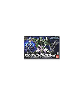 Gundam Seed HG 1/144 Model Kit Trojan's Astray Green Frame