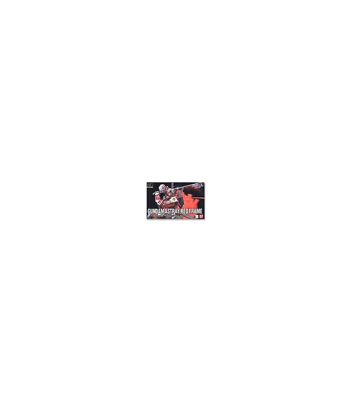 Gundam Seed Destiny HG 1/144 Model Kit Gundam Astray Red Frame