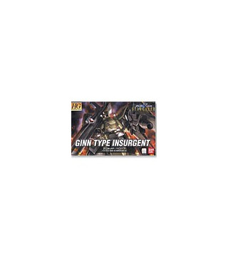 Gundam Seed HG 1/144 ZGMF-1017 Ginn Type Insurgent [SOLD OUT]