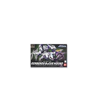 Gundam Seed HG 1/144 Model Kit Alec's Kerberos BuCue Hound