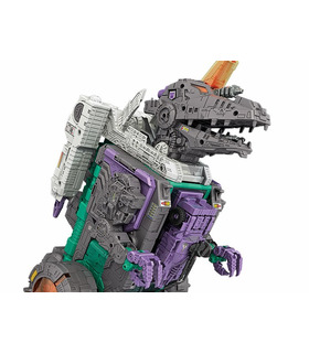 Takara Tomy Transformers Legends Series LG43 Trypticon