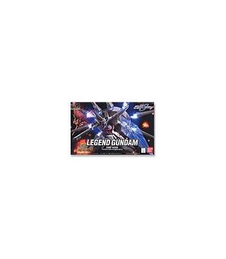 Gundam Seed Destiny HG 1/144 Model Kit ZGMF-X666S Legend Gundam