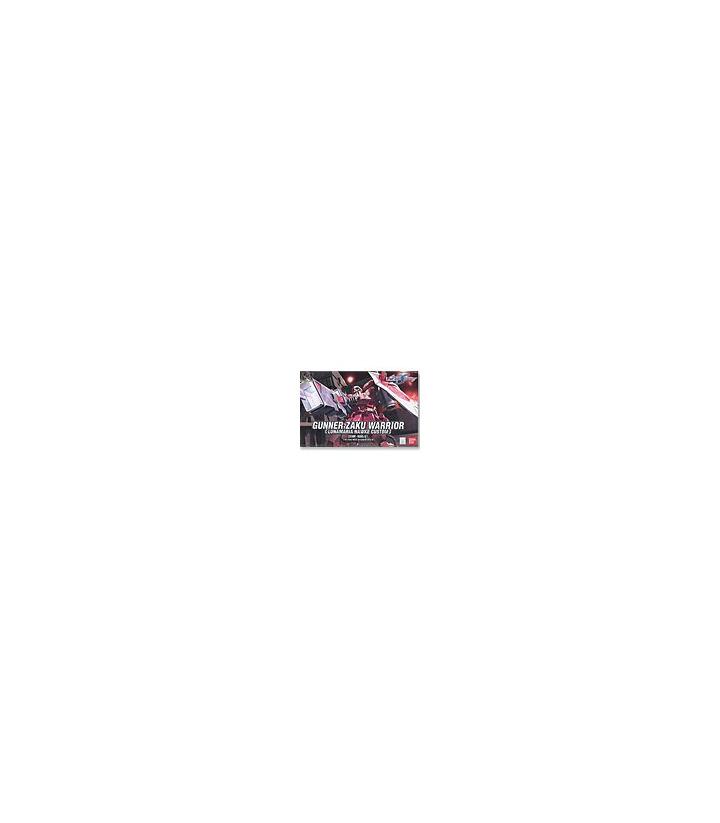 Gundam Seed HG 1/144 Gunner Zaku Warrior Lunamaria [SOLD OUT]