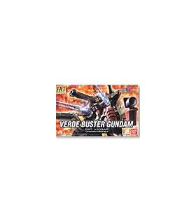 Gundam Seed Destiny HG 1/144 Model Kit GAT-X103AP Verde Buster