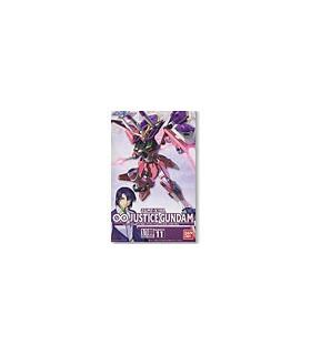 Gundam Seed Destiny 1/100 Model Kit ZGMF-X19A Infinite Justice