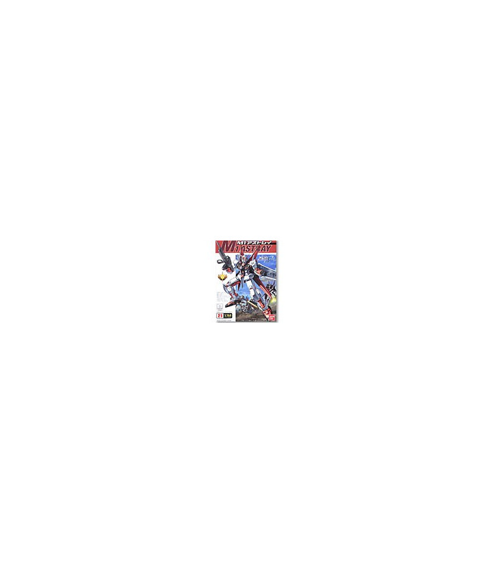 Gundam Seed Destiny 1/144 Model Kit M1 Astray [SOLD OUT]