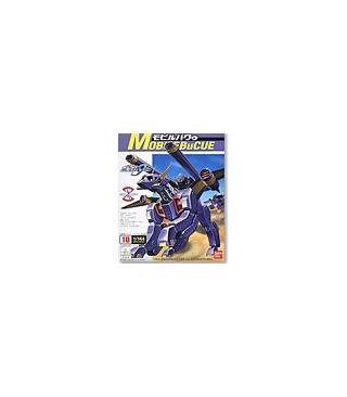 Gundam Seed Destiny 1/144 Model Kit Mobile BuCUE
