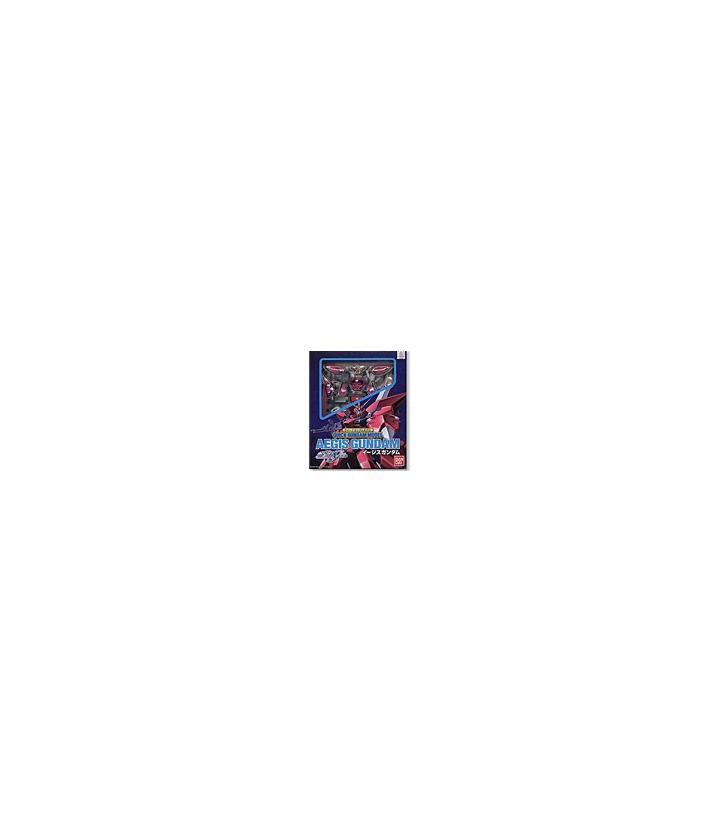 Gundam Seed Destiny 1/144 Model Kit Quick Model Aegis Gundam