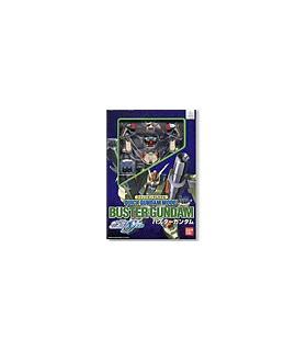 Gundam Seed Destiny 1/144 Model Kit Quick Model Buster Gundam