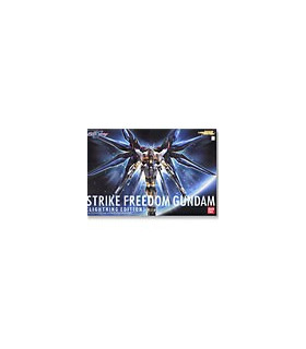 Gundam Seed 1/60 Model Kit Strike Freedom Lightning [SOLD OUT]