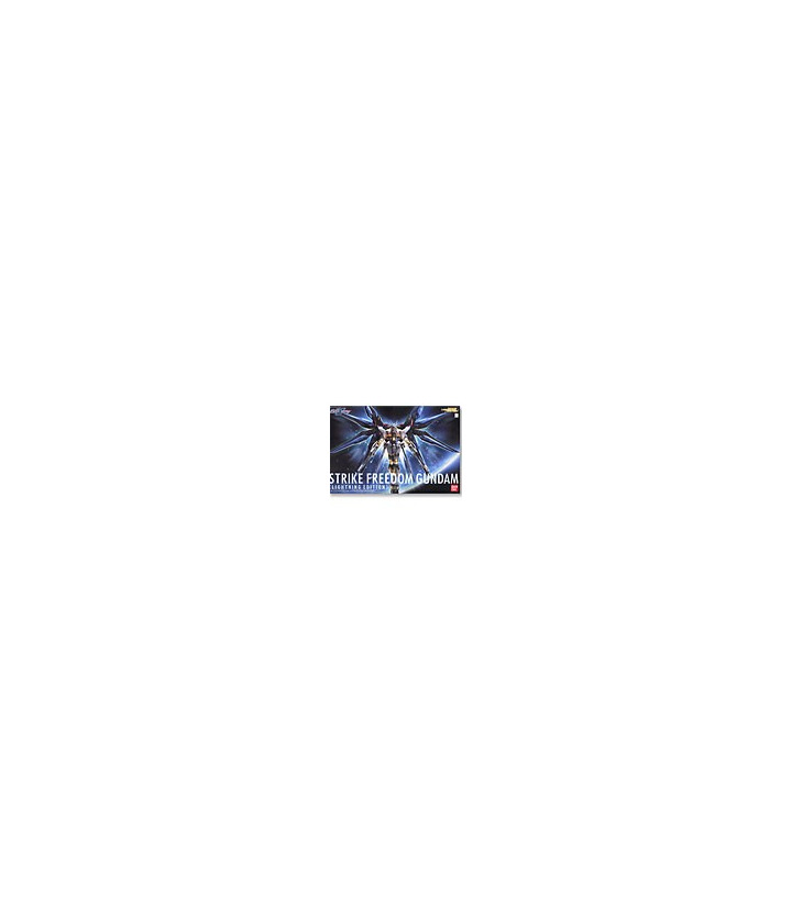 Gundam Seed 1/60 Model Kit Strike Freedom Lightning [SOLD OUT]