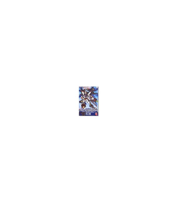 Gundam Seed Destiny 1/100 Model Kit Strike Freedom Gundam