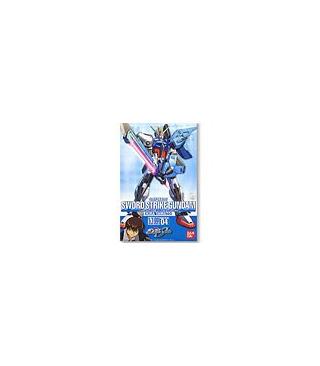 Gundam Seed Destiny 1/100 Model Kit Sword Strike Gundam