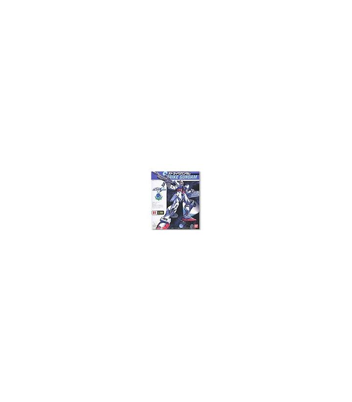Gundam Seed Destiny 1/144 Model Kit Strike Gundam