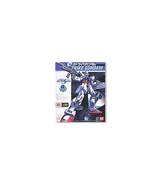 Gundam Seed Destiny 1/144 Model Kit Strike Gundam