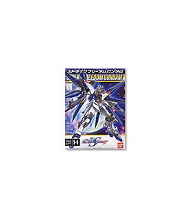 Gundam Seed Destiny 1/144 Model Kit Strike Freedom Gundam