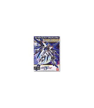 Gundam Seed Destiny 1/144 Model Kit Strike Freedom Gundam