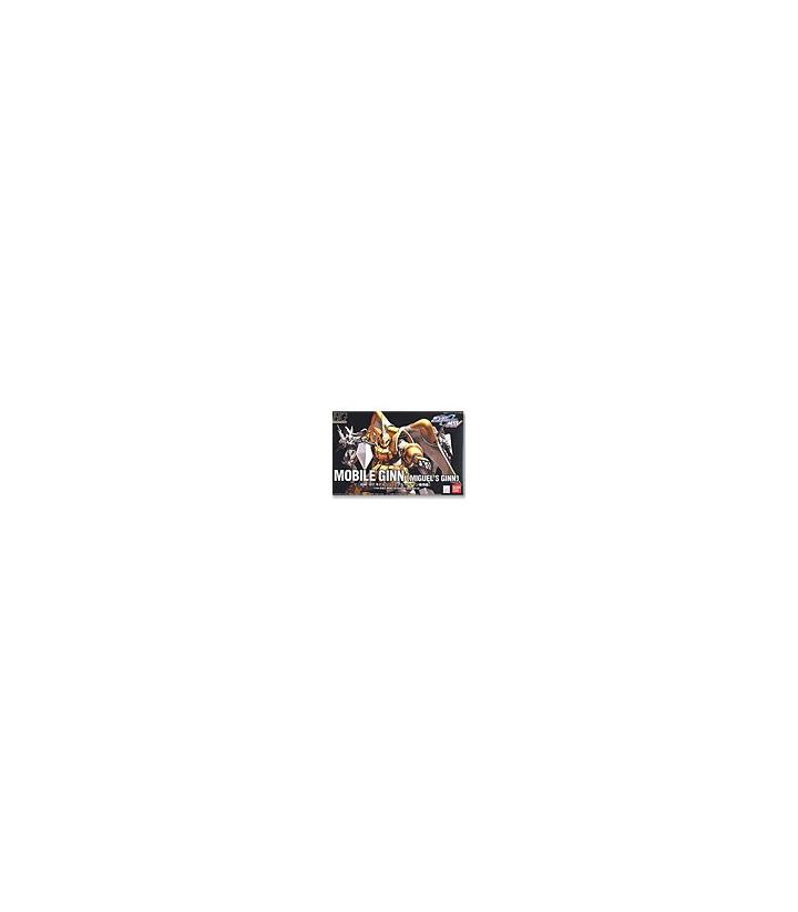 Gundam Seed Destiny HG 1/144 Model Kit Miguels Mobile Ginn
