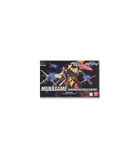 Gundam Seed HG 1/144 Model Kit Murasame Andrew Waldfeld Custom