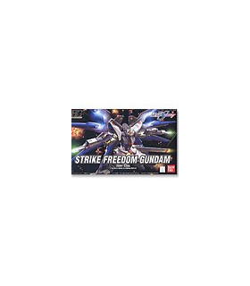 Gundam Seed Destiny HG 1/144 Model Kit Strike Freedom Gundam