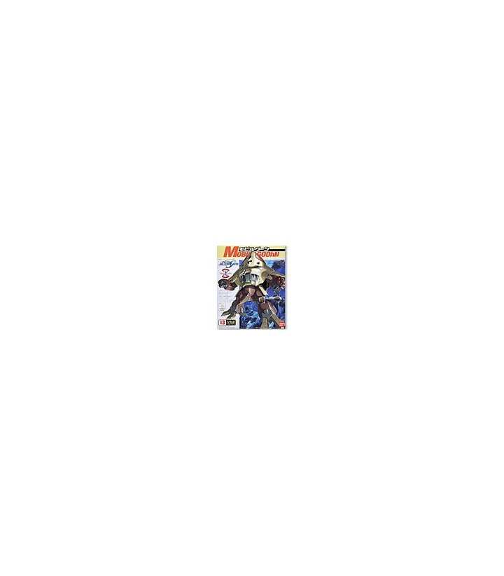 Gundam Seed Destiny 1/144 Model Kit Mobile GOOhN