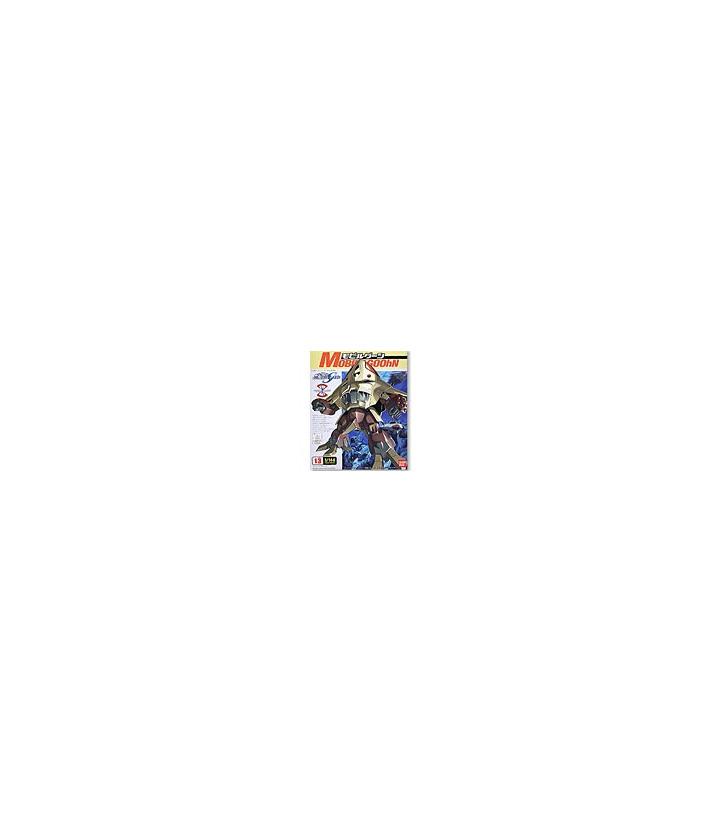 Gundam Seed Destiny 1/144 Model Kit Mobile GOOhN