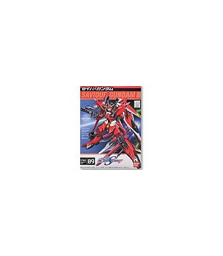 Gundam Seed Destiny 1/144 Model Kit Saviour Gundam