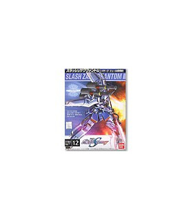 Gundam Seed Destiny 1/144 Model Kit Slash Zaku Phantom
