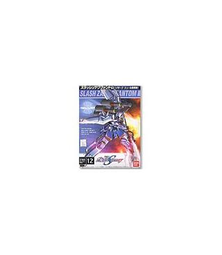 Gundam Seed Destiny 1/144 Model Kit Slash Zaku Phantom