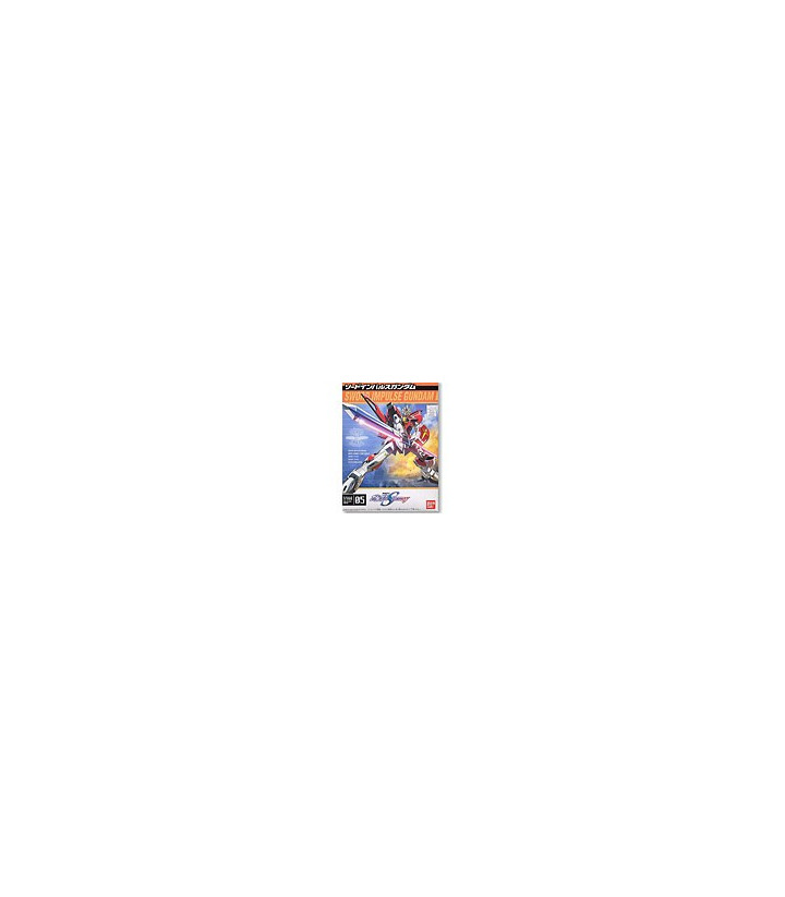 Gundam Seed Destiny 1/144 Model Kit Sword Impulse Gundam