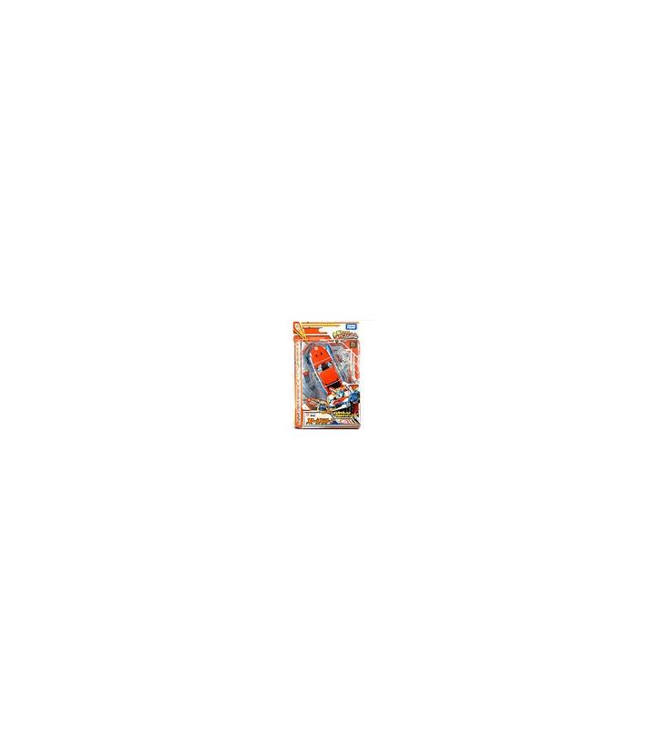 Transformers Takara Henkei Classic C-21 Smokescreen [SOLD OUT]
