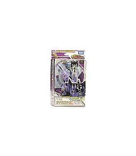 Transformers Henkei Classic D-07 Cyclonus [SOLD OUT]