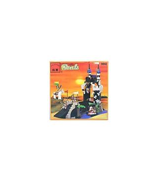 ENLIGHTEN Building Blocks Castle Town LEGO Compatible [SOLD OUT]