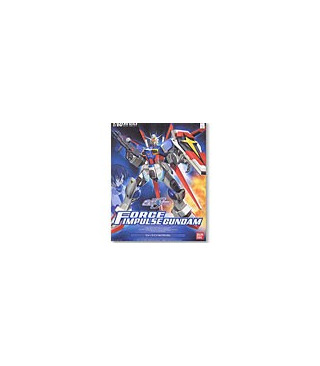 Gundam Seed Destiny 1/60 Force Impulse Gundam [SOLD OUT]