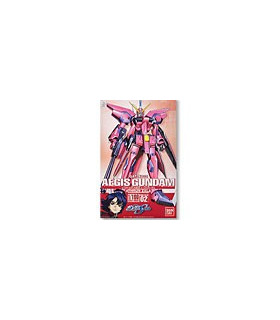 Gundam Seed Destiny 1/100 Model Kit GAT-X303 Aegis Gundam