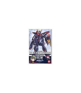 Gundam Seed Destiny 1/100 Model Kit GAT-X207 Blitz Gundam