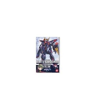Gundam Seed Destiny 1/100 Model Kit GAT-X207 Blitz Gundam