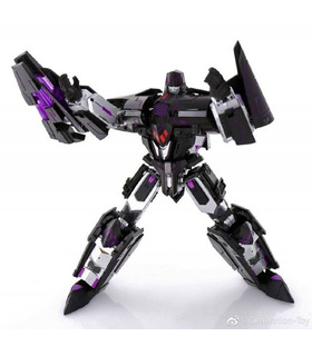 Transformers Generation Toy GT-02 IDW Leader