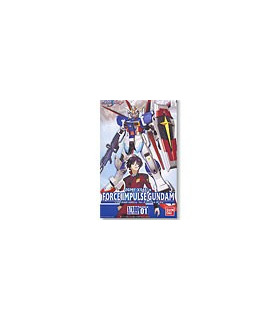 Gundam Seed Destiny 1/100 Model Kit ZGMF-X56S/a Force Impulse