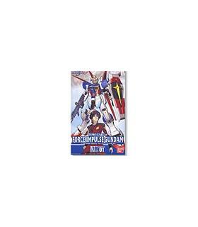 Gundam Seed Destiny 1/100 Model Kit ZGMF-X56S/a Force Impulse